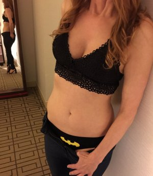 Joachine nuru massage in Columbia SC