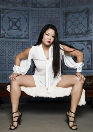 Annic massage parlor in Brent Florida