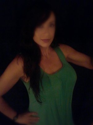 Merisa erotic massage in Bastrop